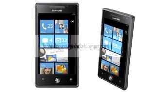 Samsung Omnia 7 Price