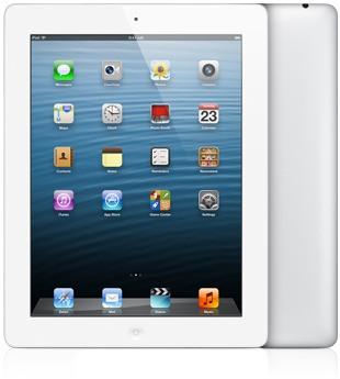 Apple iPad 4 Wi-Fi with cellular