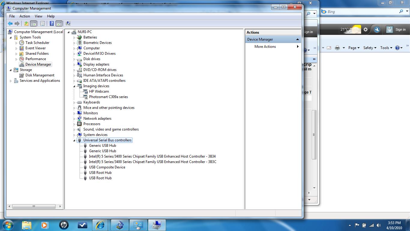 USB Port is not working on Laptop or Desktop