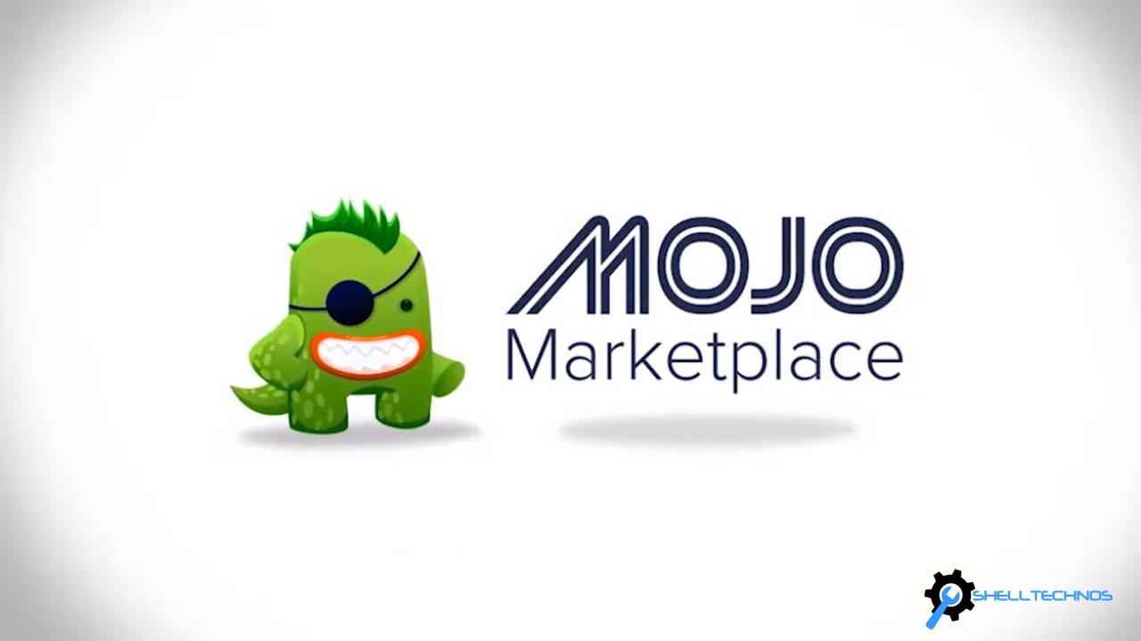 How to install Wordpress via mojo marketplace